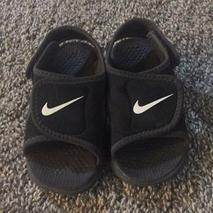 Toddler Nike Velcro Sandals